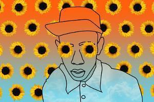 Sunflower Boy