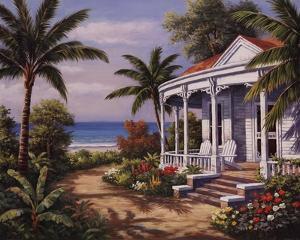 Summer House II by Sung Kim
