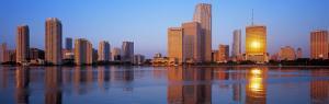 Sunrise, Miami, Florida, USA