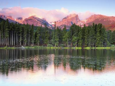 https://imgc.allpostersimages.com/img/posters/sunrise-reflections-on-sprague-lake-rocky-mountain-national-park-colorado-usa_u-L-PXQKIT0.jpg?p=0