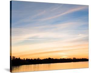 Sunset Last Rays