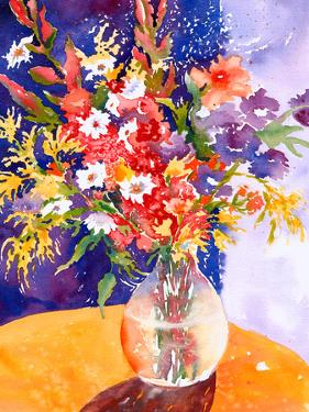 Bursting Forth by Sunshine Taylor