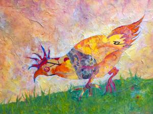 Chicken by Sunshine Taylor