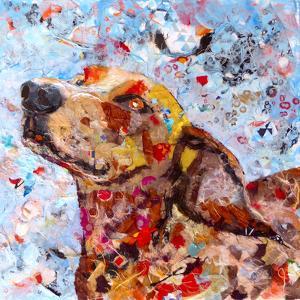 Dog by Sunshine Taylor