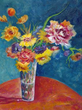 Flores De Fiesta by Sunshine Taylor