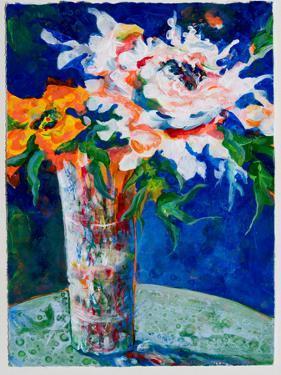 Flower Power Li by Sunshine Taylor