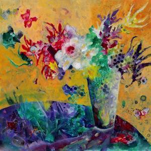 Flowers Of Joy by Sunshine Taylor