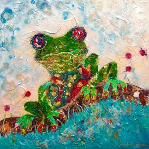 Frog by Sunshine Taylor