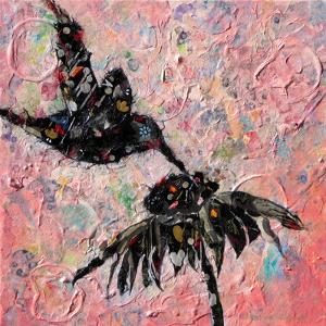 Hummingbird by Sunshine Taylor