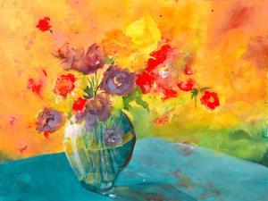 Large Vase by Sunshine Taylor