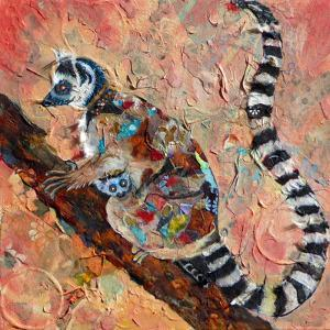 Lemur by Sunshine Taylor