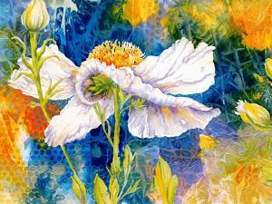 Matilija Magic by Sunshine Taylor