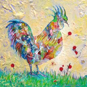 Rooster 2 by Sunshine Taylor
