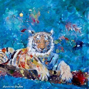 Tiger by Sunshine Taylor