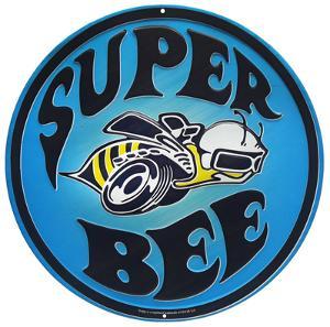 Super Bee Round