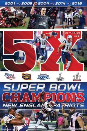 Super Bowl LI - Celebration