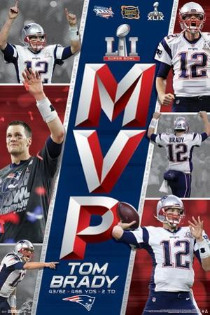 Super Bowl LI - MVP