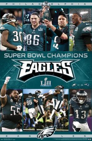 Super Bowl LII - Celebration