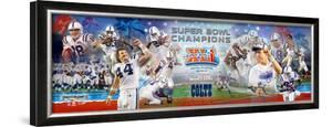 Super Bowl XLI- Indianapolis Colts