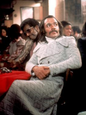 Super Fly, Carl Lee, Ron O'Neal, 1972