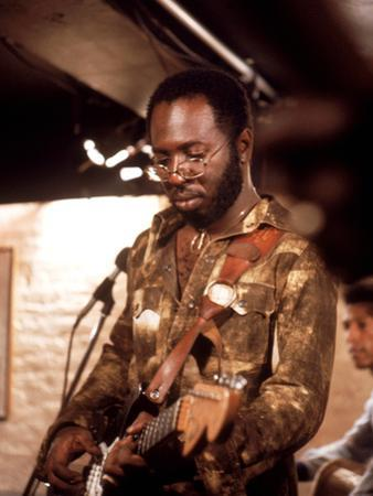 Super Fly, Curtis Mayfield, 1972