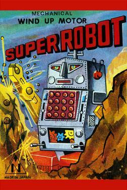 Super Robot