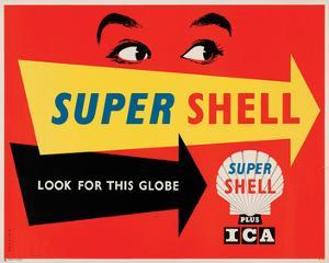 Super Shell Plus Ica