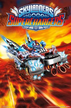 Superchargers - Spitfire