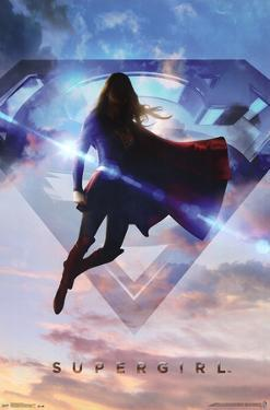 Supergirl- Season 1