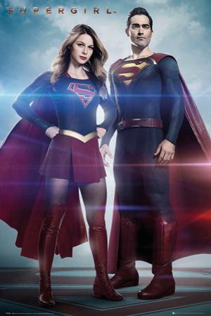 Supergirl- Super Cousins