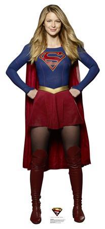 Supergirl - TV Series