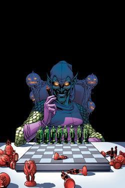 Superior Spider-Man No. 28: Green Goblin, Spider-Man