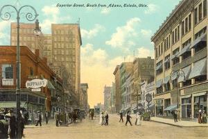 Superior Street, Toledo