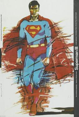 Superman 3 - Polish Style