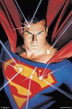 SUPERMAN - PORTRAIT