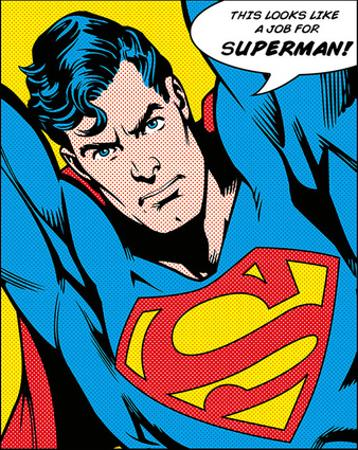 Superman - Quote