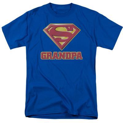 Superman - Super Grandpa