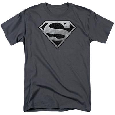 Superman- Super Metallic Shield