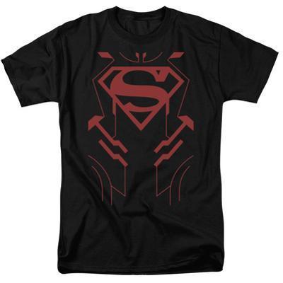 Superman - Superboy