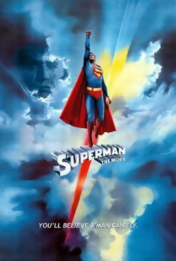 Superman: The Movie - Swiss Style