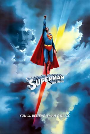 Superman: The Movie - Swiss Style