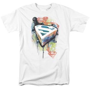 Superman - Urban Shields
