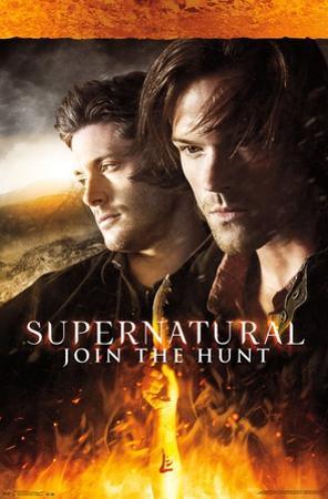 Supernatural- Join The Hunt