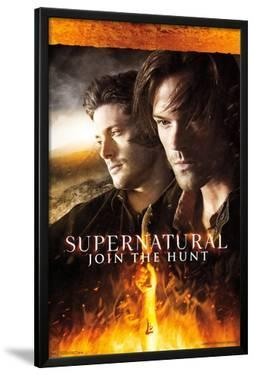 Supernatural- Join The Hunt