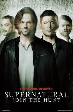 Supernatural - Key Art 11