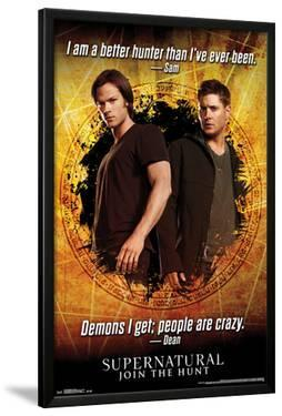 Supernatural- Quotes