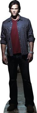 Supernatural - Sam Winchester Lifesize Standup