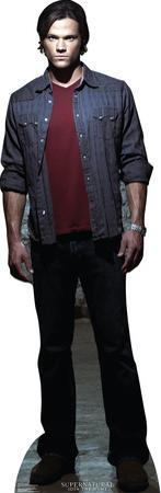 Supernatural - Sam Winchester Lifesize Standup