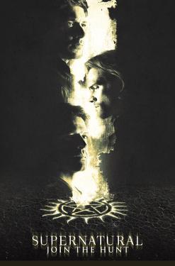 Supernatural - Season '14