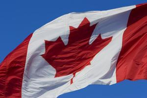 Canadian Flag by supertramp